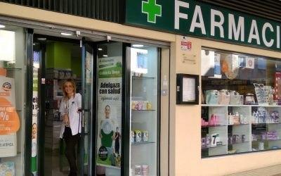 Inauguramos Web Farmacia el Duende en Málaga